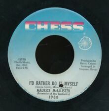 45tk-Northern Soul-CHESS 1988-Maurice McAllister