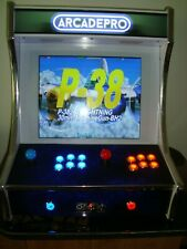 More details for bar top video pandoras box treasure 2832 games can deliver at 30p a mile one way