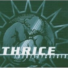 THRICE - IDENTITY CRISIS  CD NEW+