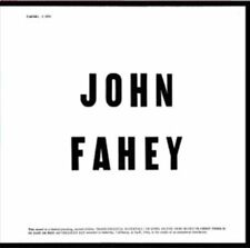 Blind Joe Death by John Fahey (Vinyl, Nov-2010, Hi Horse Records)