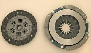 Clutch Plate and Cover for Lotus Elite S1 1974-80, Eclat S1 1976-80 5 Speed