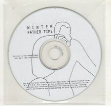 (HN586) Winter, Father Time - 2015 DJ CD