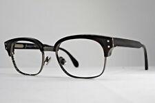 Baldessarini Brille Original ECHTES HORN & TITANIUM Fassung Gestelle Optiker NEU