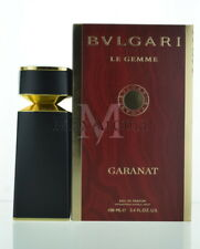 Bvlgari Le Gemme Garanat Perfume  Eau De Parfum 3.4 Oz 100 Ml For Men Spray