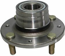 New Rear Wheel Hub Bearing Assembly 2000-2004 Volvo S40 V40 Non ABS NT512252