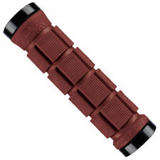Lizard Skins Northshore Lock-On Grips Deep Red