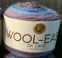 Wool Ease DK Cake Winter Solstice, Light Weight (3) 20% Wool 622-603