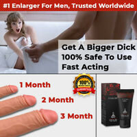NEW TITAN GEL NATURAL SAFE PENIS ENLARGEMENT CREAM GEL OIL PREMATURE EJACULATION
