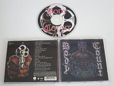Body Count / Camisole Count (Sire/Warner Bros.9362-45139-2 ) CD Album