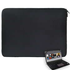 """17"""" Laptop Sleeve Bag Notebook Case Cover For 17.3 17.4"""" HP Dell Acer Lenovo PC"""