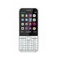 Nokia 225 - Weiss (Ohne Simlock) Handy