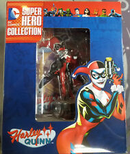 Eaglemoss Best of DC Comics Super Hero Figurine Collection Harley Quinn