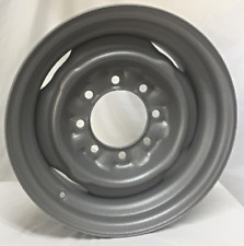 16 Inch 8 on 6.5 Steel Wheel Fits E250 F250 F350 Single Fitment WE5303T
