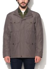 Timberland Men's Mount Clay 3-in-1 Waterproof Field Jacket #5458J Size L NEW