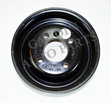 FORD OEM Water Pump-Pulley 9W7Z8509A