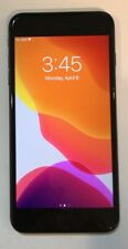 GRAY CDMA + GSM UNLOCKED AT&T APPLE iPhone 8 PLUS, 64GB A1897 MQ8T2LL/A M155H