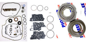 Auto Trans Master Repair Kit Pioneer 752270
