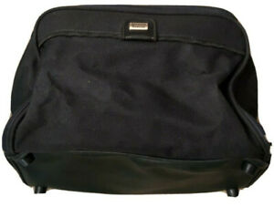 """American Tourister Travel On Bag Forest Green 13"""" Long  X  8"""" Wide X 10"""" High W"""