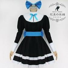 Panty Stocking Dress anime Cosplay Costume Women grils Clothes Uniform Tops