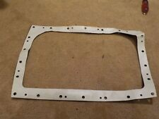 """NEW OLD STOCK - Northstar Plotter 15"""" Display Flush-Mounting -  Rubber Gasket"""