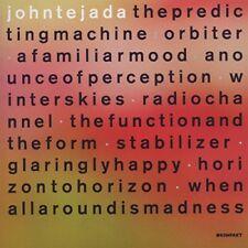 John Tejada - The Predicting Machine [CD]