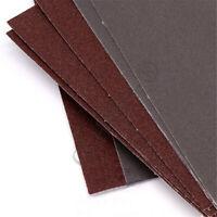 size:145mm x 230mm 7447 5PCS 3M Red Lint-free cloth Scotchbrite Hand Pad
