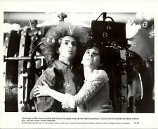 Yahoo Serious Odile Le Clezio in Young Einstein 1988 original movie photo 18838