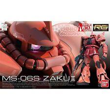 Bandai Gundam MS-06S Char`s Zaku RG