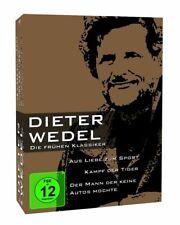 Dieter Wedel - Die frühen Klassiker - 3 Filme [6 DVDs] NEU/OVP