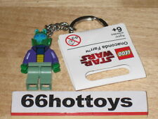 LEGO Star Wars Keychain Onaconda Farr 852840 New