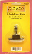 MTH 30-11011 O Dwarf Light Signal