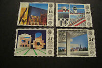 GB 1987 Commemorative Stamps~Europa~Very Fine Used Set~(ex fdc)UK Seller