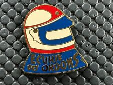 PINS PIN BADGE CAR ECURIE DES ORDONS RALLYE