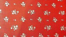 Riley Blake Cotton Designer Fabric C374 CinderBerry Stitches By The Yard
