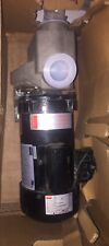 DAYTON 2ZXR8 Stainless Steel Centrifugal Pump 3/4HP 1 Ph 115/208-230V