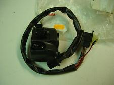 Schalter GPX600 ZZR600  Neu Orginal Kawasaki Rechts   Ausverkauft  46091-1594