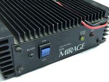 Mirage Ham Radio Linear Amplifier Model D26  430-450 MHz  60W Out