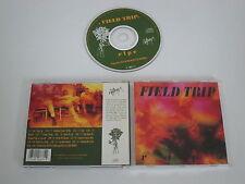 FIELD TRIP/MADURO(SLASH 9 26677-2) CD ÁLBUM