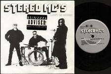 "STEREO MC'S Lost In Music  7"" Ps, Ultimatum Remix B/W Early One Morning, Brw 198"