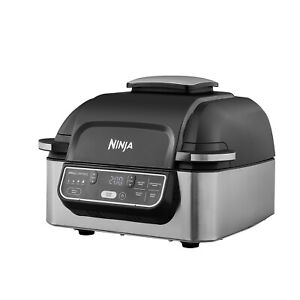 Ninja Foodi Health Grill & Air Fryer AG301UK