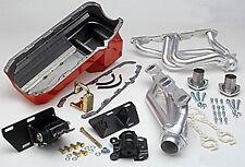 Trans Dapt 99061 S10/V8 Engine Swap-in-a-Box Kit