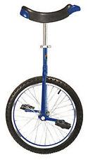 """NEW Unicycle - Blue - 20"""" Wheel Bike Bicycle Cycle"""