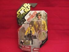 Star Wars  A New Hope -  Luke Skywalker with Coin  NOC (0116DJ8)  #12