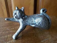 Yankee Candle  MY FAVORITE THINGS Cat Kitten Jar Clinger