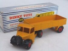 DINKY -  409 - ARTICULATED LORRY - VN MINT & BOXED - 1956 TO 1963 VINTAGE