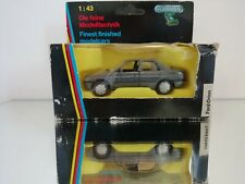 Schabak 1092 Ford Orion  1/43 Germany in the coler grey black