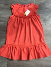 Boden Broderie Dress. 4-5 Years. Brand New!