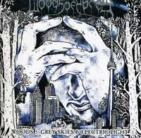 Woods Of Ypres - Woods 5: Gris Skies & Électrique Neuf CD
