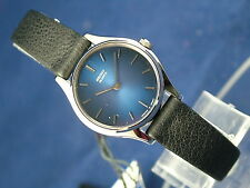 Vintage Seiko Quartz Ladies Watch 43-0039 Circa 1980 New Old Stock NOS