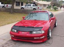 Honda Prelude 92 93 94 95 1992 1993 1994 1995 Car Bonnet Mask / Hood Bra + LOGO